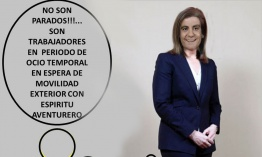 Spain no es comparable ..