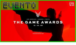 Noche mágica en la gala de The Game Awards 2020