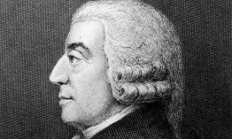 Adam Smith y la benevolencia