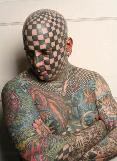 dios y los tatuajes. A veces decimos que somos creyentes y que el Dios